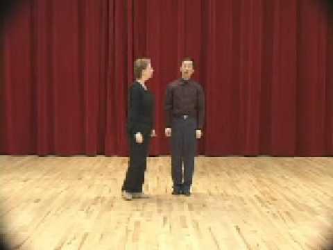 Beginner Waltz - The Hesitation Ballroom Dance Lesson