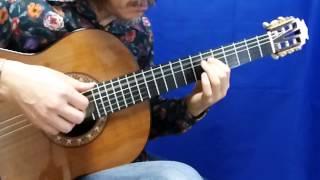Solo Guitar Só Danço Samba Jazz 39 n
