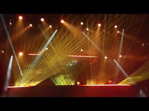 Orbital - Belfast (live at ADE; Paradiso, Amsterdam)