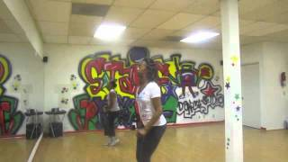 Staige Presence Dance Company *YG