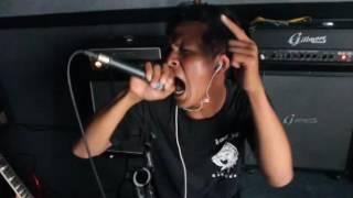 Revenge the fate   darah serigala vocal cover viki poseidon