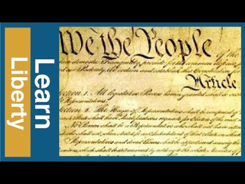 Dan Carlin – How Liberty Requires Rights and Tolerance