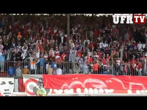 Ultras fanatic reds : No volcana No stir ( live )