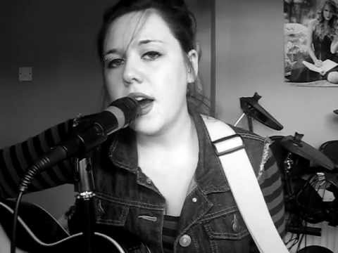 Taylor Swift - Tim Mcgraw (acoustic cover)