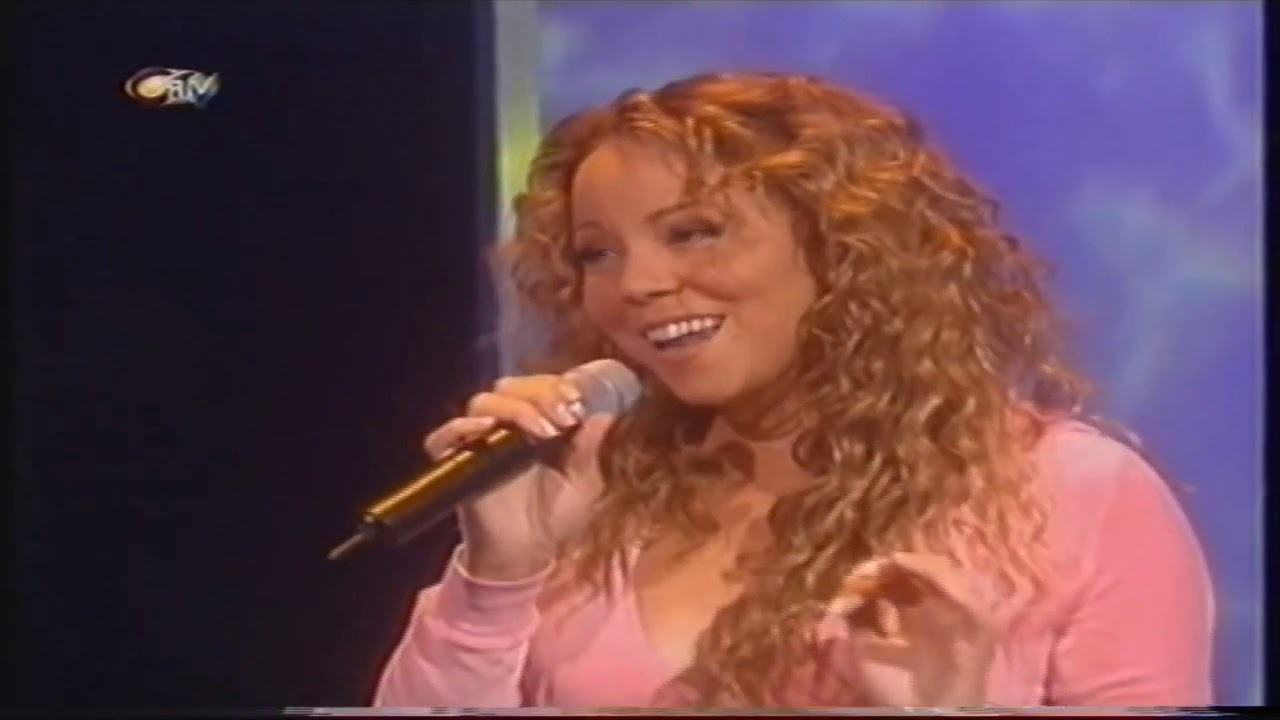 Download Againts All Odds feat. Mariah Carey - Westlife (Live Performance)
