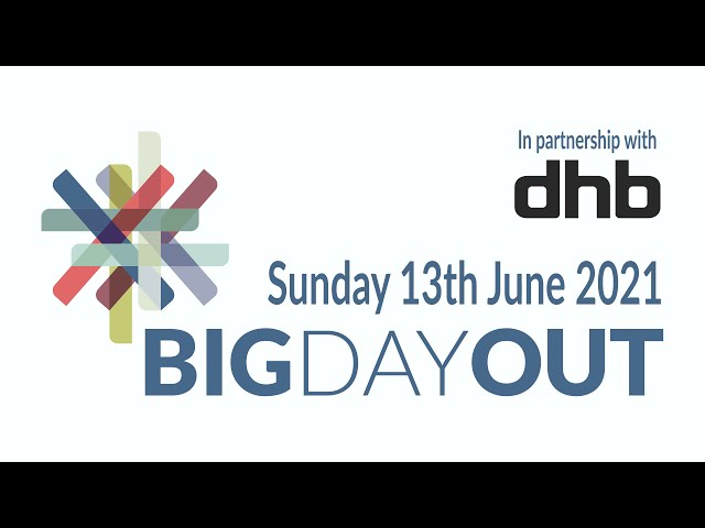 The Voxwomen Big Day Out in partnership with dhb route