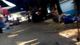 San MIguel del Progreso,miercoles de plaza.