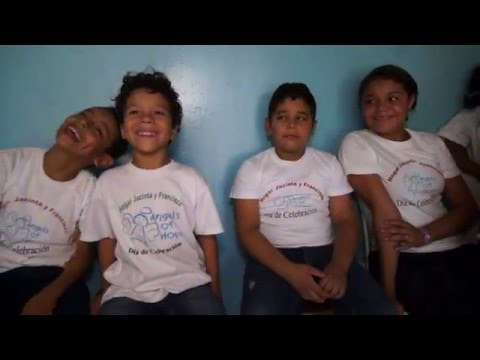Peacemakers Village of Hope Nicaragua
