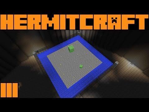 Hypno HermitCraft E111: Slime Farm!!!