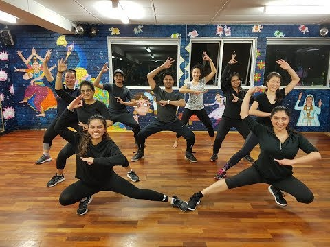 Dance Classes - Bollywood, Bhangra, Indian Classical & MORE!