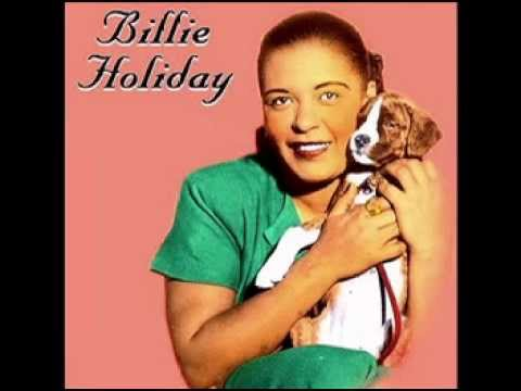 "Billie Holiday - ""I Wish I Had You"" (Vintage Parlor Echo Mix)"