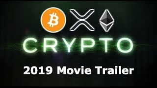 Crypto 2019 Movie Trailer - Kurt Russell, Alexis Bledel, Luke Hemsworth - HODL Crypto Mass Marketing