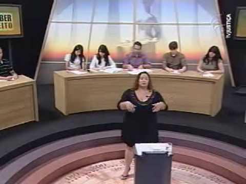 Saber Direito - Estatuto da OAB (1/5)