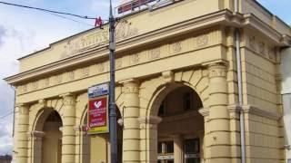 видео Бюро переводов и нотариальное заверение на Смоленской улице