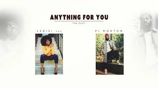 Ledisi - Anything For You (feat. PJ Morton) [The Duet]