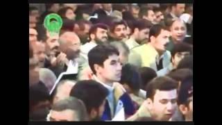 Dua Nudba Sayed Mehdi Mirdamad - full video
