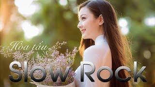 Hòa tấu Slow Rock - Nhạc không lời dành cho quán cà phê