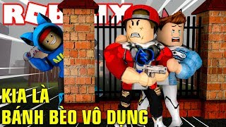 Roblox | The OTHER DUCT USELESS VAMY THANKS To PROTECTION FROM The KILLER NAMLKUN-Silent Assassin | Kia Breaking