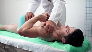 Мануальная терапия, врач мануальный терапевт - коррекция позвоночника