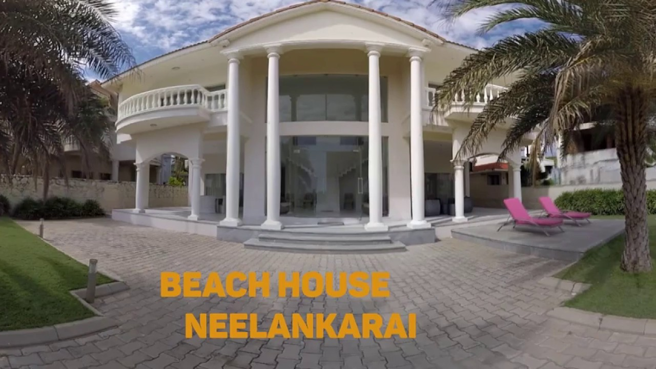 360 degree beach house tour youtube