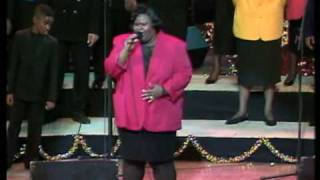 John P Kee & New Life singing He is Able