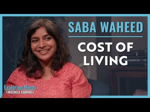 Saba Waheed | Cost of Living