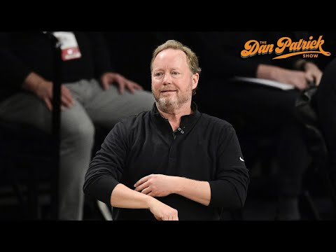 """""""I Would Not Expect Mike Budenholzer To Survive A Second Round Defeat"""" - Chris Mannix 