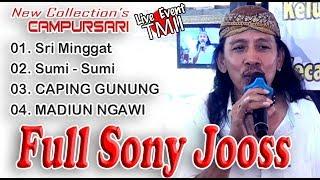 Download lagu SONY JOOSS SRI MINGGAT SUMI SUMI CAPING GUNUNG NADIUN NGAWI Campursari JAMPI STRES