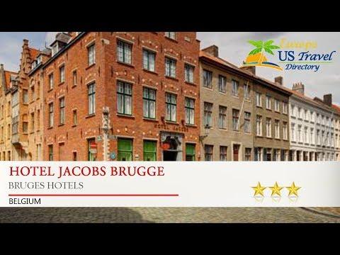 Hotel Jacobs Brugge - Bruges Hotels, Belgium