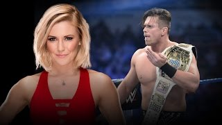The Miz earned a slap from Renee Young on SmackDown LIVE, dropping ...