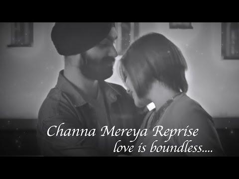 Channa Mereya Reprise | Ae Dil Hai Mushkil | Tajinder Singh