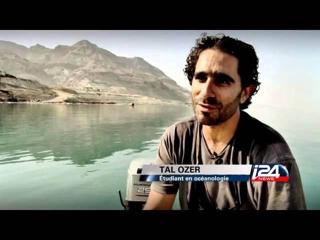 Reportage | «Le cri de la mer morte»