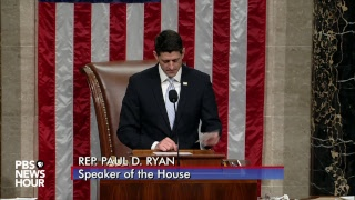 WATCH: House to vote again on GOP tax bill