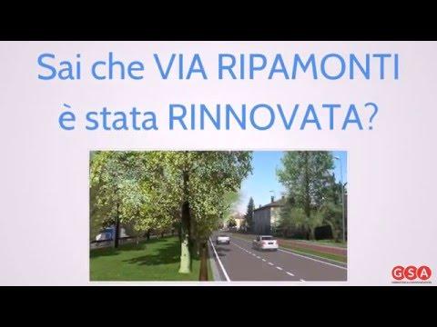Il Golf più vicino a Milano con la nuova Via Ripamonti