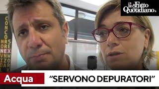 """Acqua, il dossier dei Radicali: """"Servono depuratori, Italia paga multe già per 160 milioni di euro"""""""