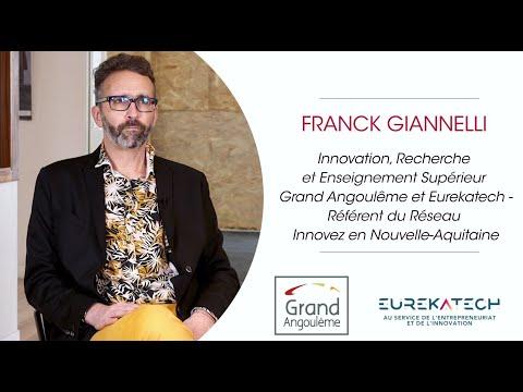 Etape de lInnovation Hydrogène du 18 février 2020 - Franck GIANNELLI