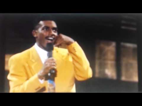 Bill Bellamy Stand Up Def Comedy Jam All Stars Vol 3 '93