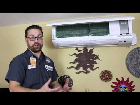 how-to-use-your-mitsubishi-ductless-wall-unit-kettle-moraine-heating-&-air-conditioning