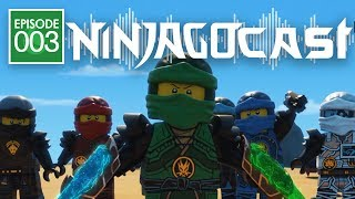 vuclip NINJAGO Hands of Time Episodes 69 & 70 Coverage | Ninjago Podcast #003