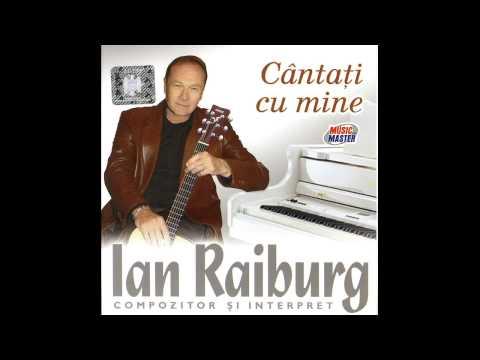 Ian Raiburg -