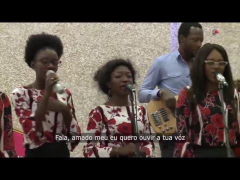 AO VIVO 2º SEMANA CONGRESSO DE MULHERES