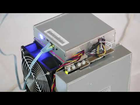 Instruction And Review For StrongU STU-U6 Dash Miner