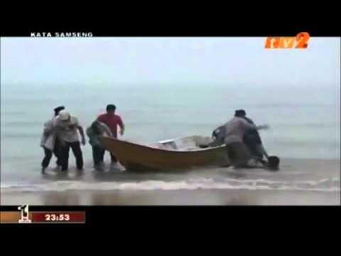 Part 13 Telefilem Kata Samseng Bukan KL Gangster