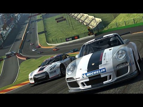 Android Game Rr3 Video Real Racing Sports Car Race In Hd Demo Google
