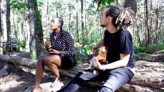 L'hymne à l'amour - Edith Piaf (Cover Saïna Manotte & Maxime Manot')