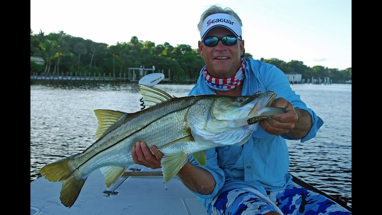 Snook and redfish fishing from chokoloskee in florida for Chokoloskee fishing report