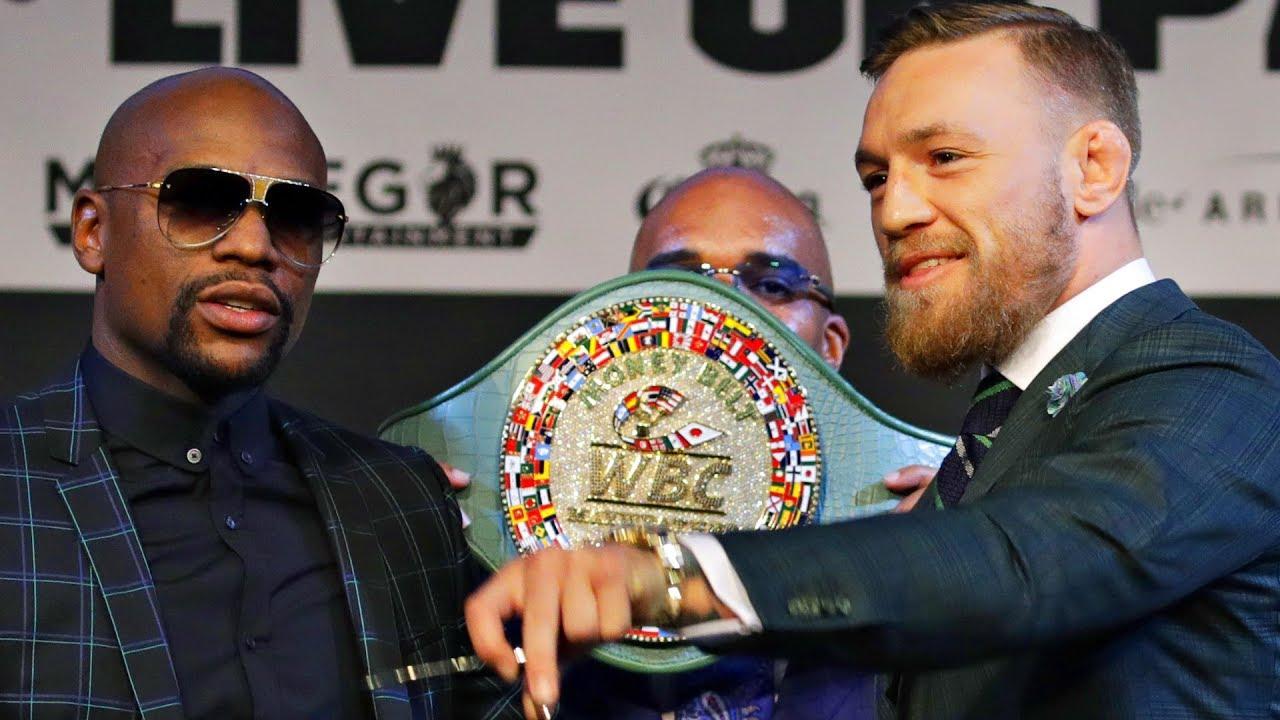 UFC 202 Диаз vs МакГрегор 2 UFC