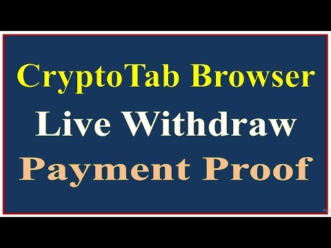 cryptotab login