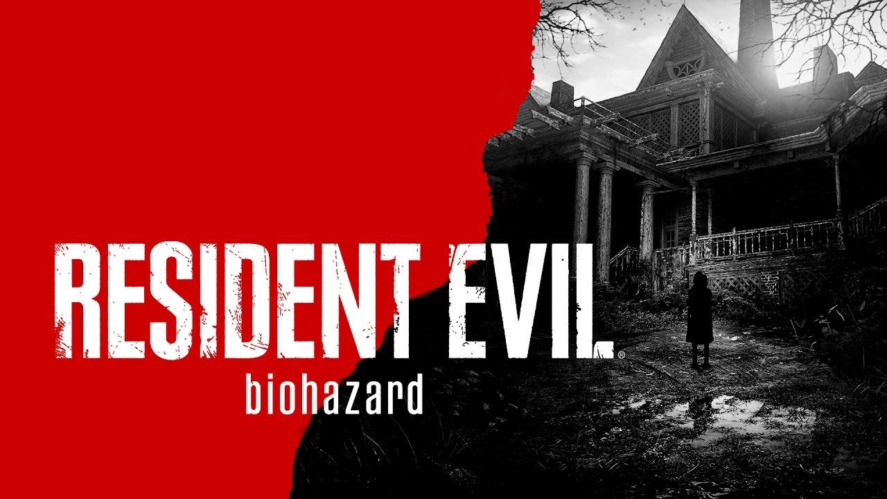 Resident Evil Deutsch Stream
