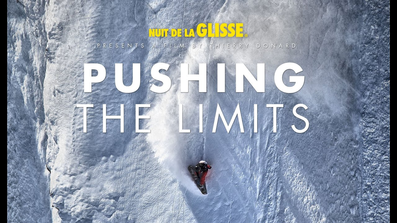 Image result for Push the limits movie